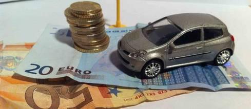 Budget auto - Avec la crise, les Français dépensent moins : 4300 € par an en moyenne, tout de même !