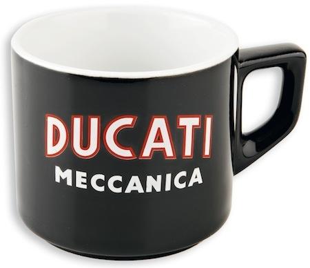Ducat' vous fait boire la tasse...