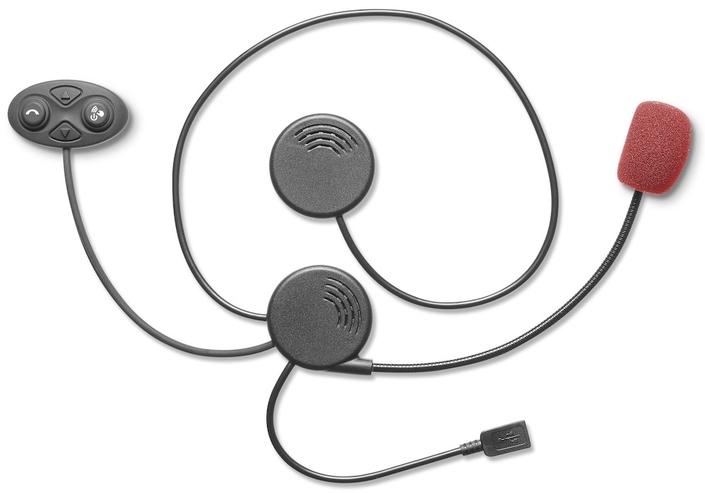Cellularline Start: porte d'entrée dans le monde des interphones