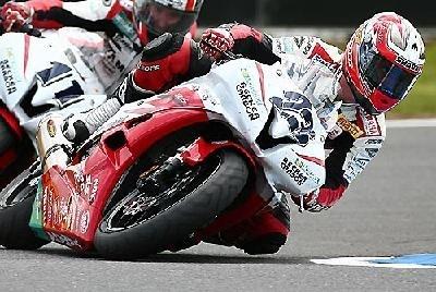 SuperSport: Misano D.2: Parkes pour un doublé Yamaha.