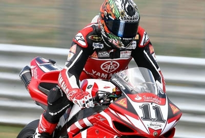 Superbike: Misano SuperPole: Corser, à l'abordage.