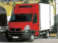 VUL - Renault Mascott: la fiche technique