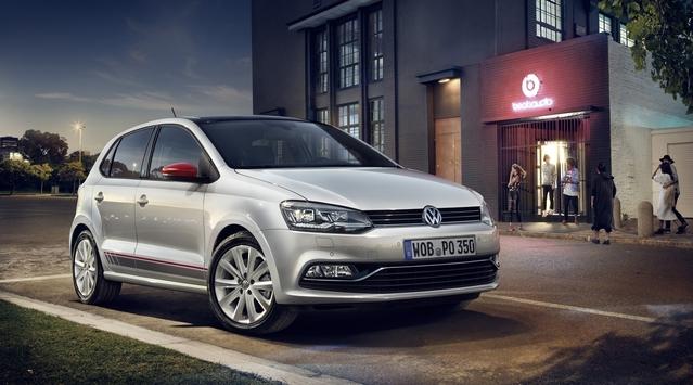 Volkswagen Polo Beats Audio : 300 watts et 7 haut-parleurs dans une citadine