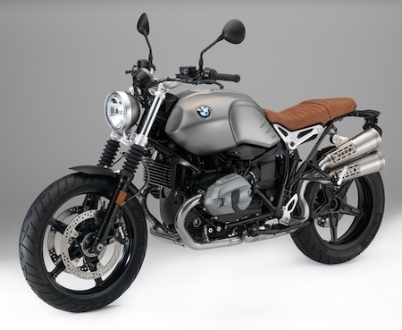 nouveaut 2017 bmw r nine t scrambler. Black Bedroom Furniture Sets. Home Design Ideas