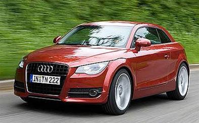 Audi A1 et TT Speedster à venir