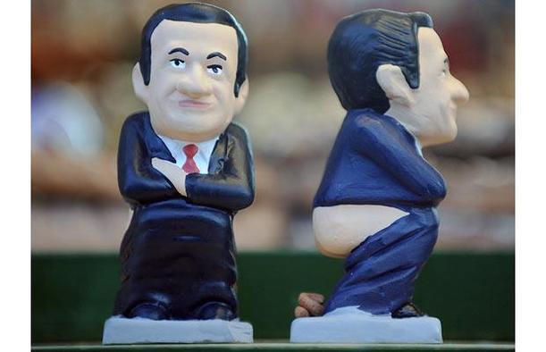 Faites plaisir à un tifoso: offrez lui une figurine d'Alonso ...