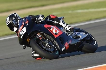 Moto GP - 2015: Marco Melandri revient en catimini
