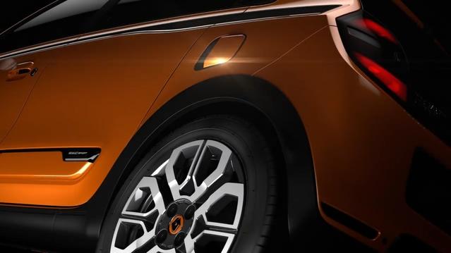 Surprise : Renault confirme une Twingo sportive !