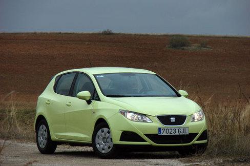 Essai - Seat Ibiza Ecomotive : l'écologie, mais à quel prix ?