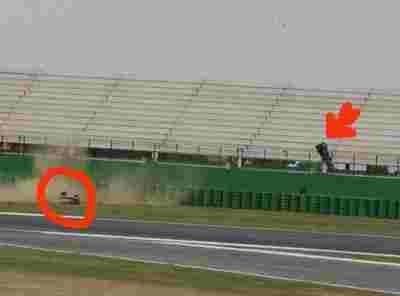 Moto GP: Les interrogations de Misano.