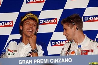 Moto GP: Lorenzo agacerait-il Yamaha ?