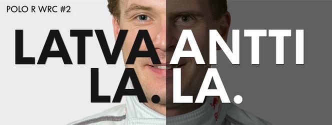 WRC - Volkswagen reconduit son trio de pilotes