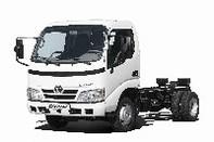 VUL - Toyota Cardi: la fiche technique