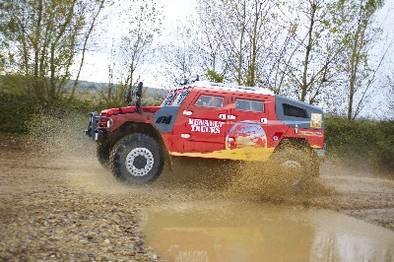 "Renault Trucks Sherpa ""Cape to Cape"": Du costaud!"