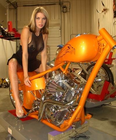 Moto & Sexy : Corrine Corrine Corrine ...