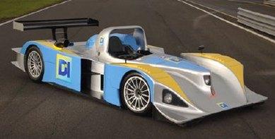 Lola Biodiesel au Mans