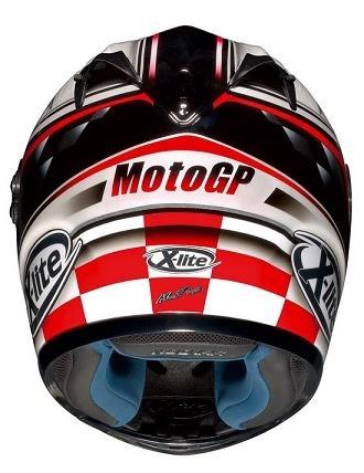 X-lite version MotoGP