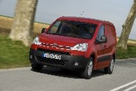 VUL - Citroën Berlingo : la fiche technique