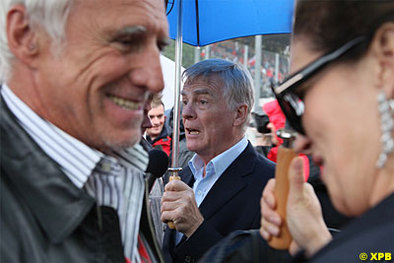 Formule 1 - Retrait de Honda: L'élite découvre qu'elle est mortelle
