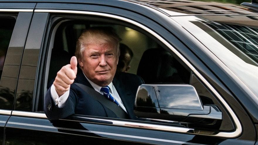 Après l'acier et l'aluminium Trump s'attaque aux automobiles