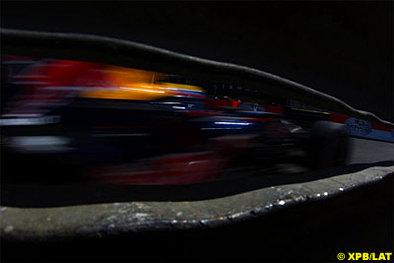 Formule 1 - Retrait de Honda: Des réflexions similaires sont en cours ailleurs d'après Red Bull