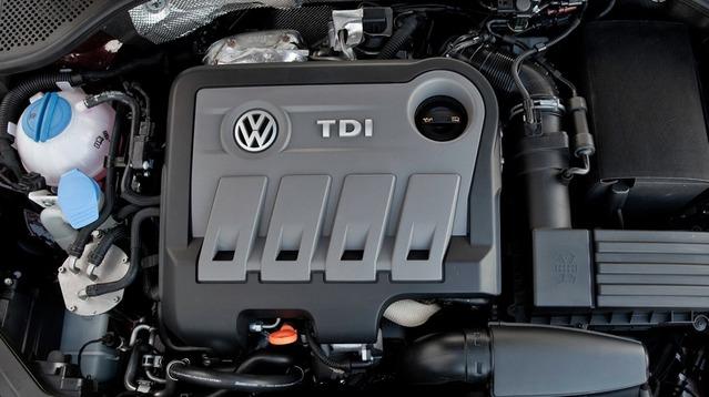 Dieselgate: le rappel chez Volkswagen démarre enfin...en Allemagne