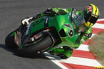 "Moto GP: O.J: ""Mon corps m'a dit stop""."
