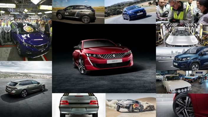 Après des années noires pour le groupe PSA, Peugeot est l'un des constructeurs les plus en vue du moment. En France, le lion s'apprête même à dépasser Renault!