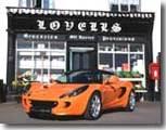 Spécial autos originales