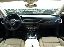 Essai vidéo - Audi A6 Allroad : entre Adidas et Pataugas