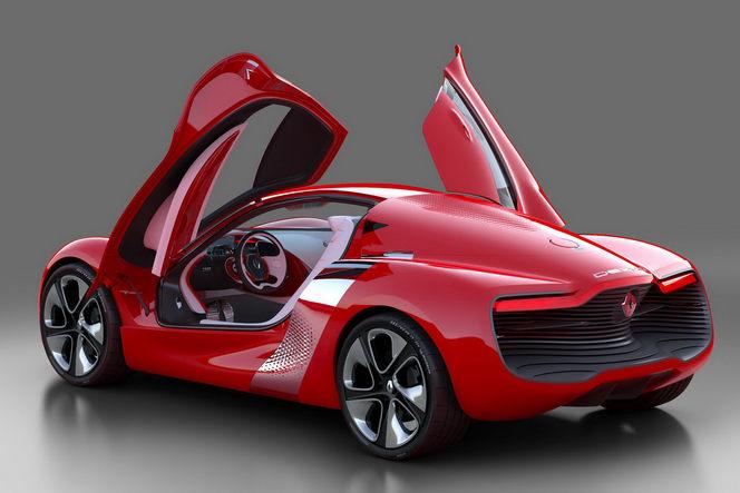 Renault prépare un concept déterminant pour 2016!