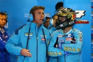 Moto GP - Japon: Nouvelle frustration pour Suzuki