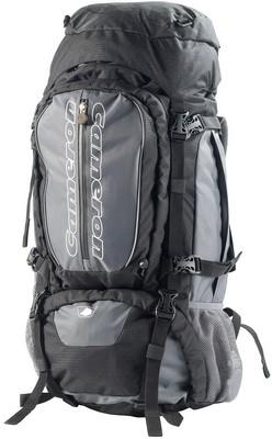 Le sac à dos Cameron Kemper donne du coffre à vos balades.