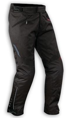 Pantalon A-Pro Hydro: touring à l'italienne.