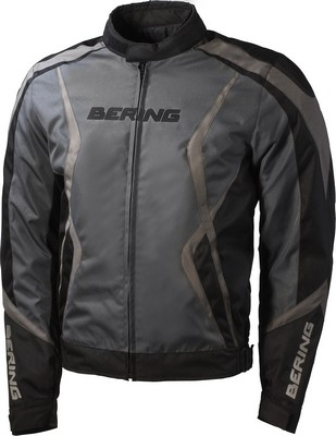 Nouveauté 2009 : Bering Joplin, un blouson à prix réduit.