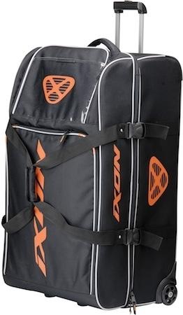 Ixon: la valise X-treme se module en fonction de vos besoins...