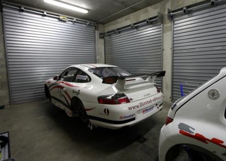 Le Grand Challenge : Romain Dumas et sa Porsche 996 GT3 RS irrésistibles