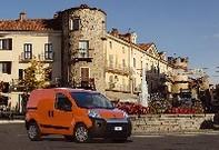 VUL - Fiat Fiorino: la fiche technique