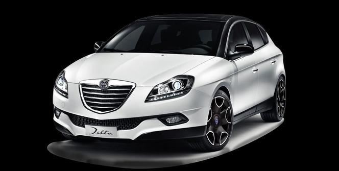 Lancia Delta nouvelle Collection 2012: simplification de gamme