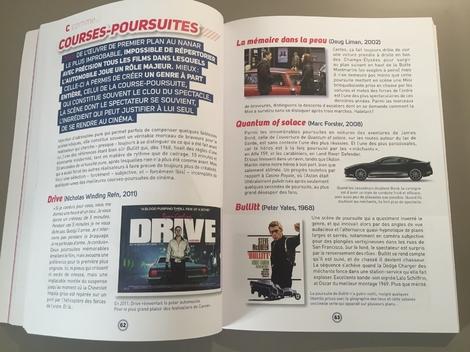 """""""1000 anecdotes de l'automobile"""": un dictionnaire insolite à picorer sans modération..."""