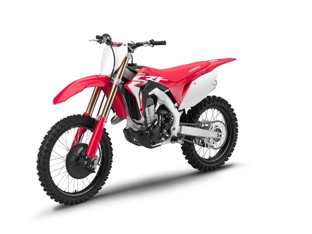 nouveaut 2019 honda crf 450r. Black Bedroom Furniture Sets. Home Design Ideas