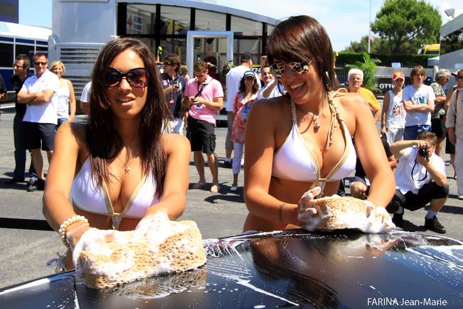 Championnat FIA GT1 Paul Ricard : retour sur un chouette week-end en photos et vidéo