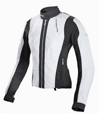 Spidi DueRuote, une veste féminine pour toute l'année !