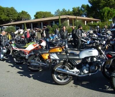 La Sunday Ride Classic vous attend, le 7 février 2010, au Ricard.
