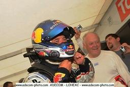 (Vidéo) Sébastien Loeb à Lohéac les 31 août et 1er septembre