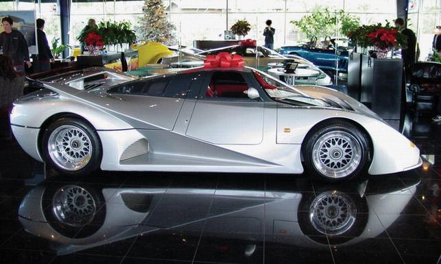 jackson : 1000 voitures exceptionnelles mises aux enchères