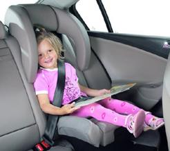 Siège enfant de nouvelle génération chez Volkswagen