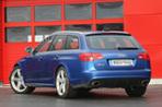 Essai vidéo - Audi RS6 Avant : le break le plus puissant du monde