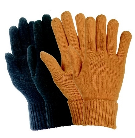 Tucano Urbano Doppio Stratos Lady: un double gant pour les filles.
