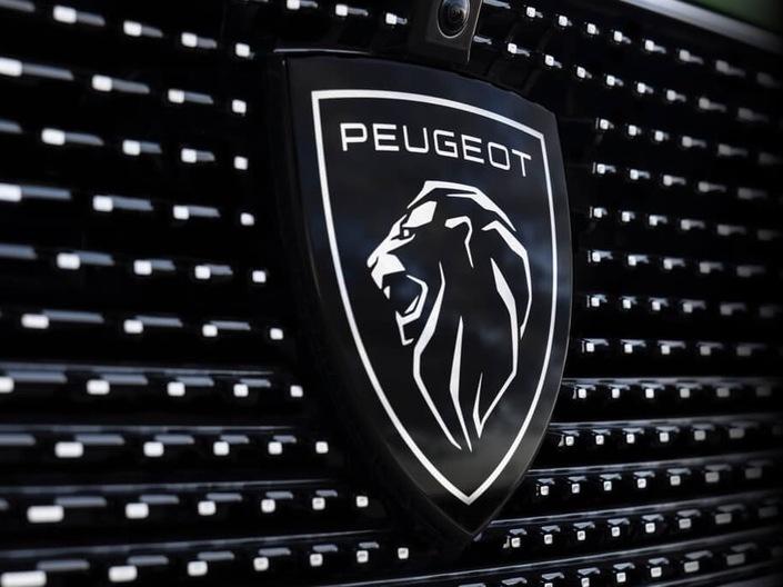 Peugeot : le logo qu'on aurait dû toujours avoir - Caradisiac.com